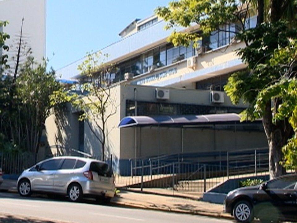 Justiça determina adequações em prédio do Departamento Regional de Saúde