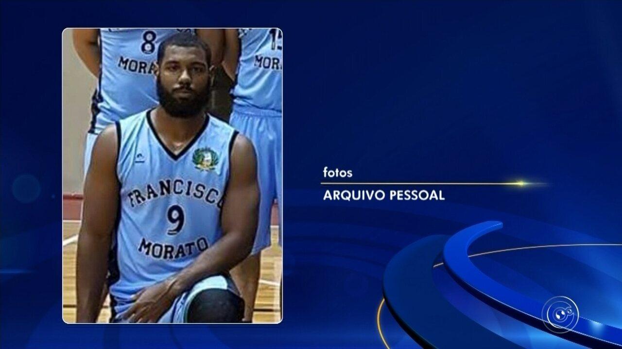 Jogador de basquete de Jundiaí é encontrado morto em casa