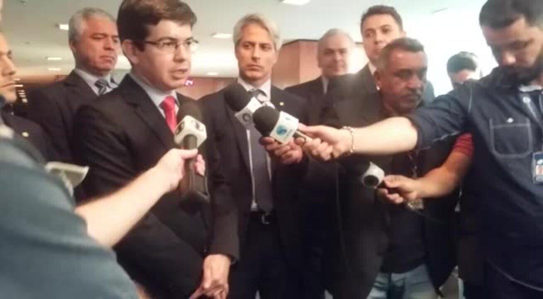 Rede pede ao STF para anular trocas promovidas pela base do governo na CCJ