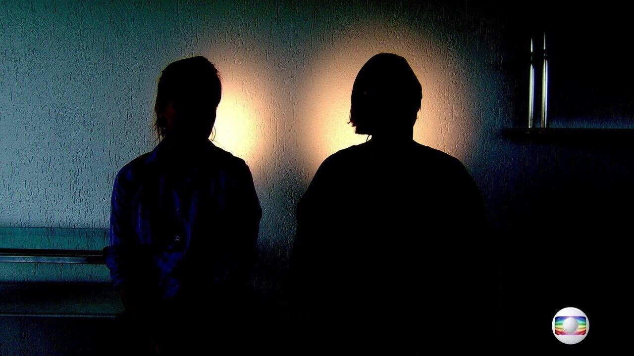 Duas testemunhas relataram medo e tensão durante assalto ao Geap, em Jaboatão dos Guararapes