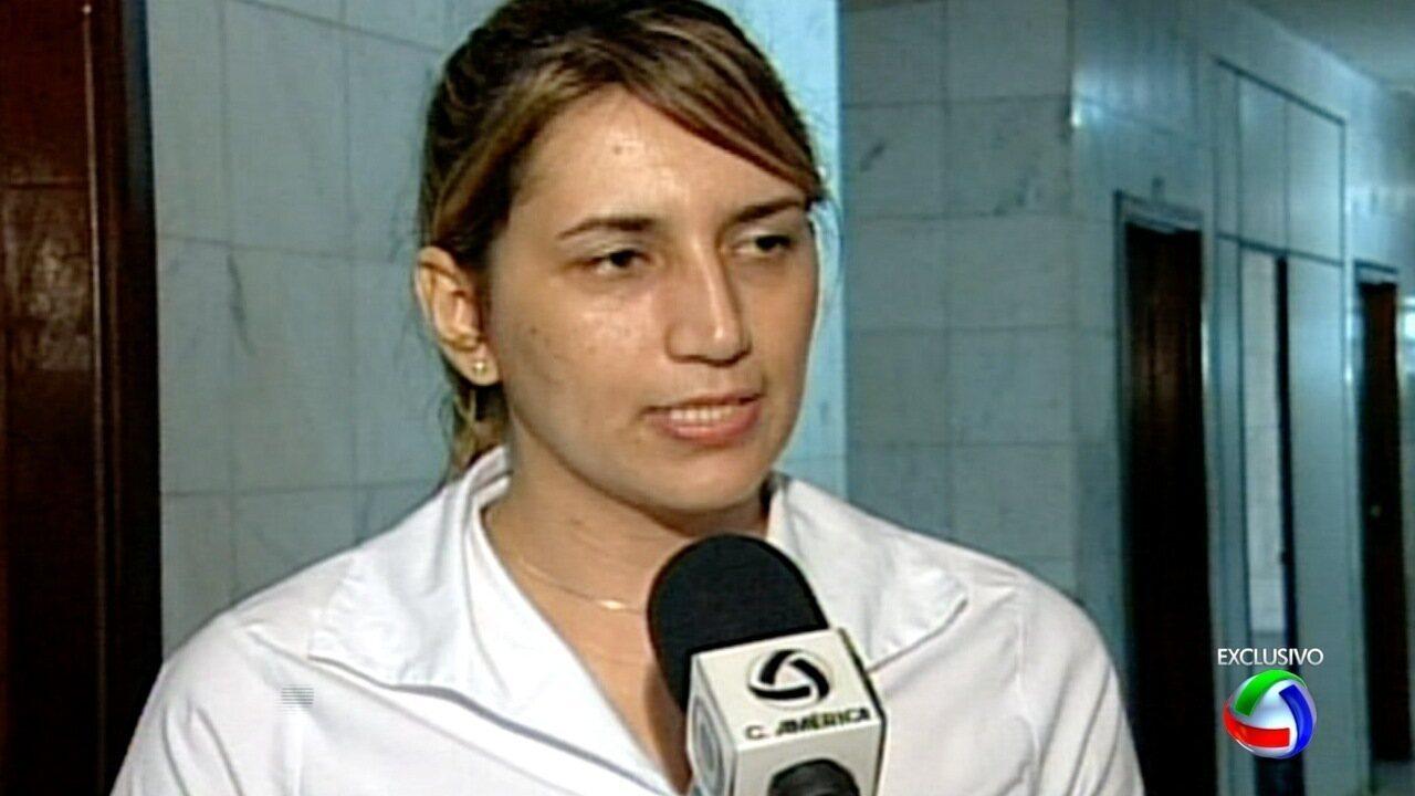 Delegada diz que teria investigado ex-amante de Paulo Taques a pedido dele
