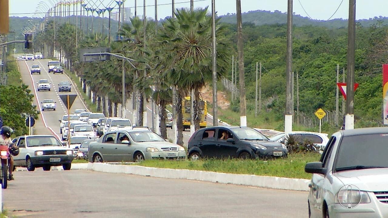 23 veículos são roubados por dia na capital potiguar