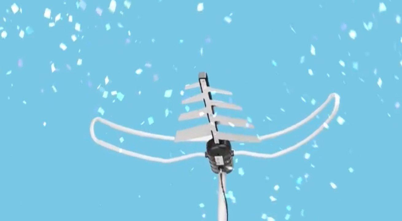 TV Digital: opções de antenas para capturar melhor o sinal