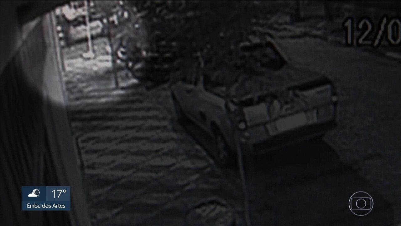 Polícia tira das ruas os PMs envolvidos na morte de um carroceiro na zona oeste da capital