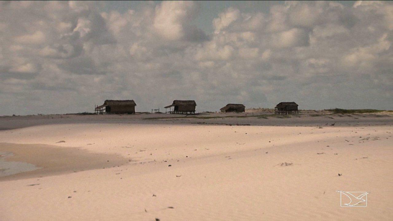 Rotas do Sossego: as belas praias do arquipélago de Maiaú