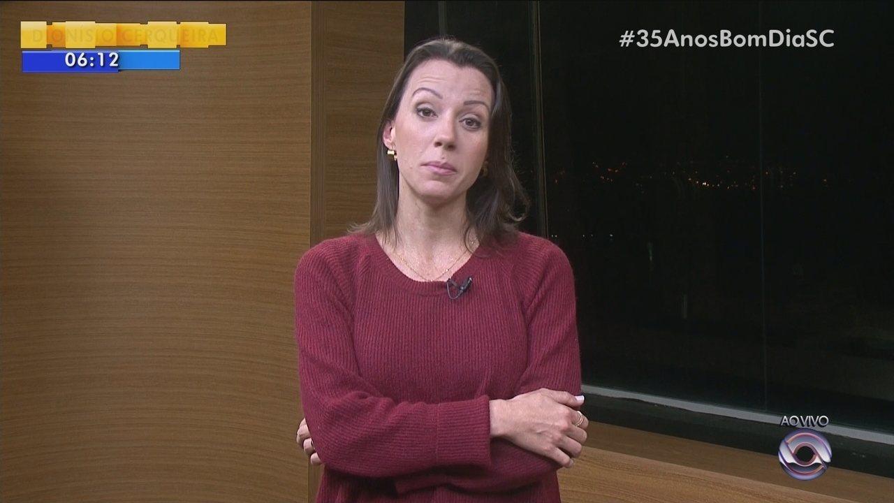 Menina morre afogada em piscina de hotel em Balneário Camboriú