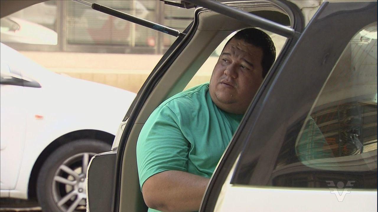 Traficante procurado pela Interpol é preso em condomínio de luxo em Peruíbe