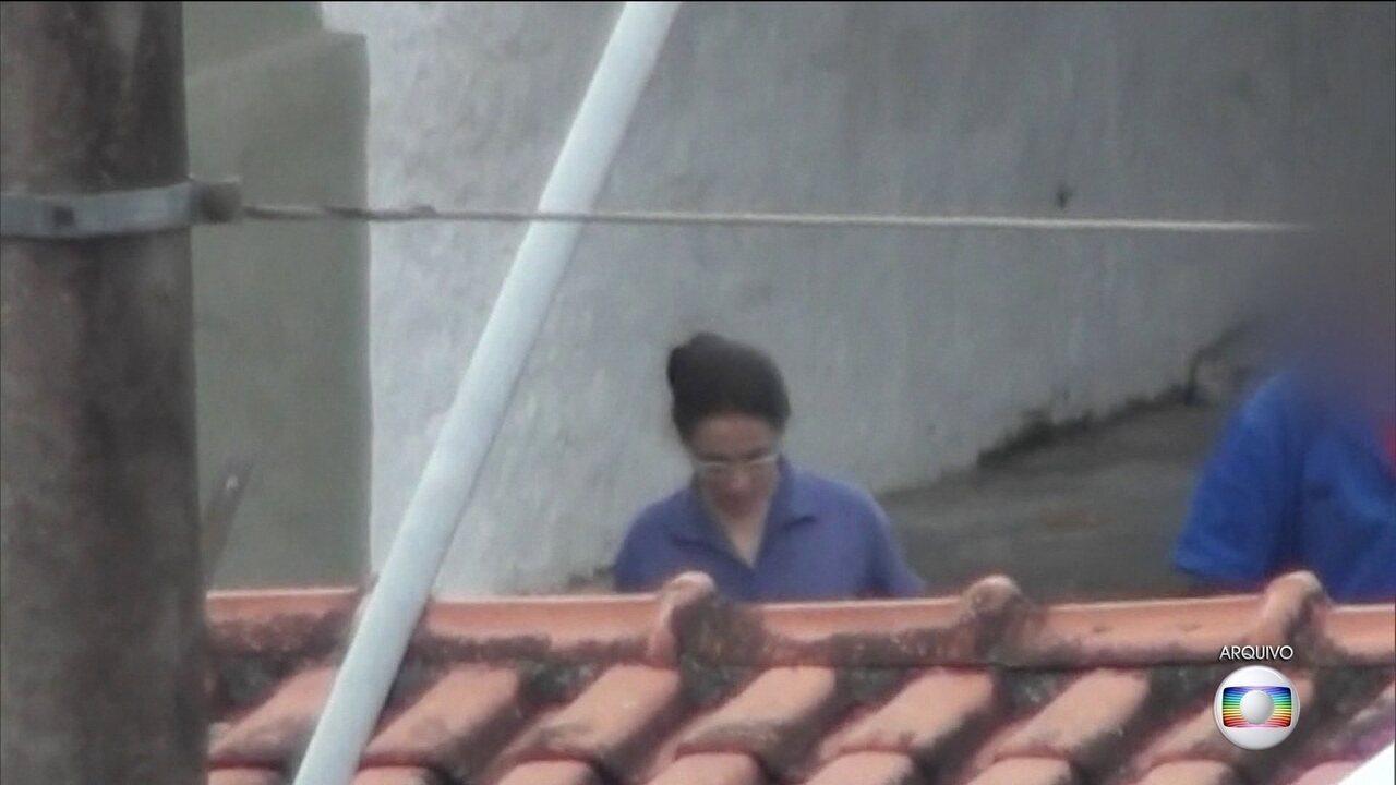 Condenada pela morte de Isabela Nardoni vai a regime semiaberto