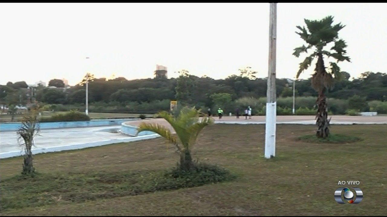 Rio Verde amanhece com 5ºC, em Goiás