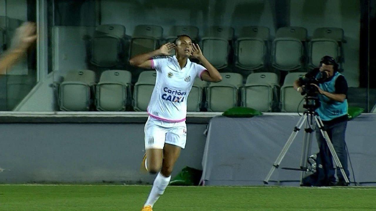 Corinthians e Santos decidem a final do Campeonato Brasileiro feminino