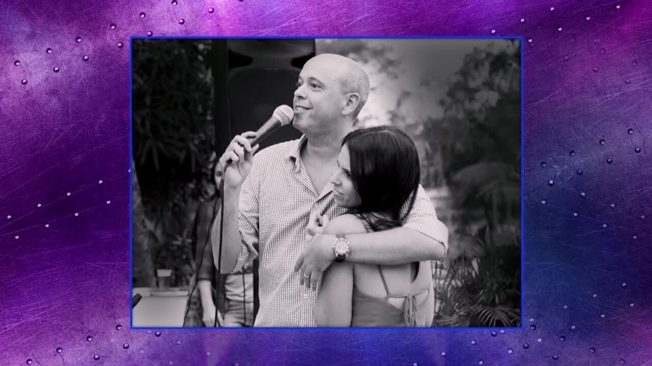 Alex Escobar entrega que sua esposa é sua maior incentivadora na música