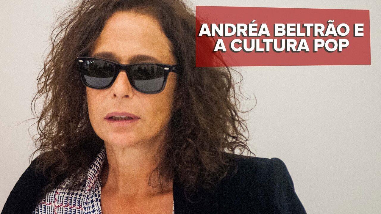 Andrea Beltrao Nude Photos 22