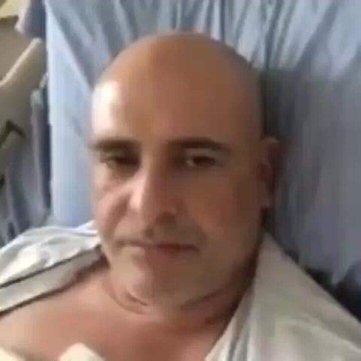 Marcos posta vídeo após cirurgia no coração e manda recado a palmeirenses: