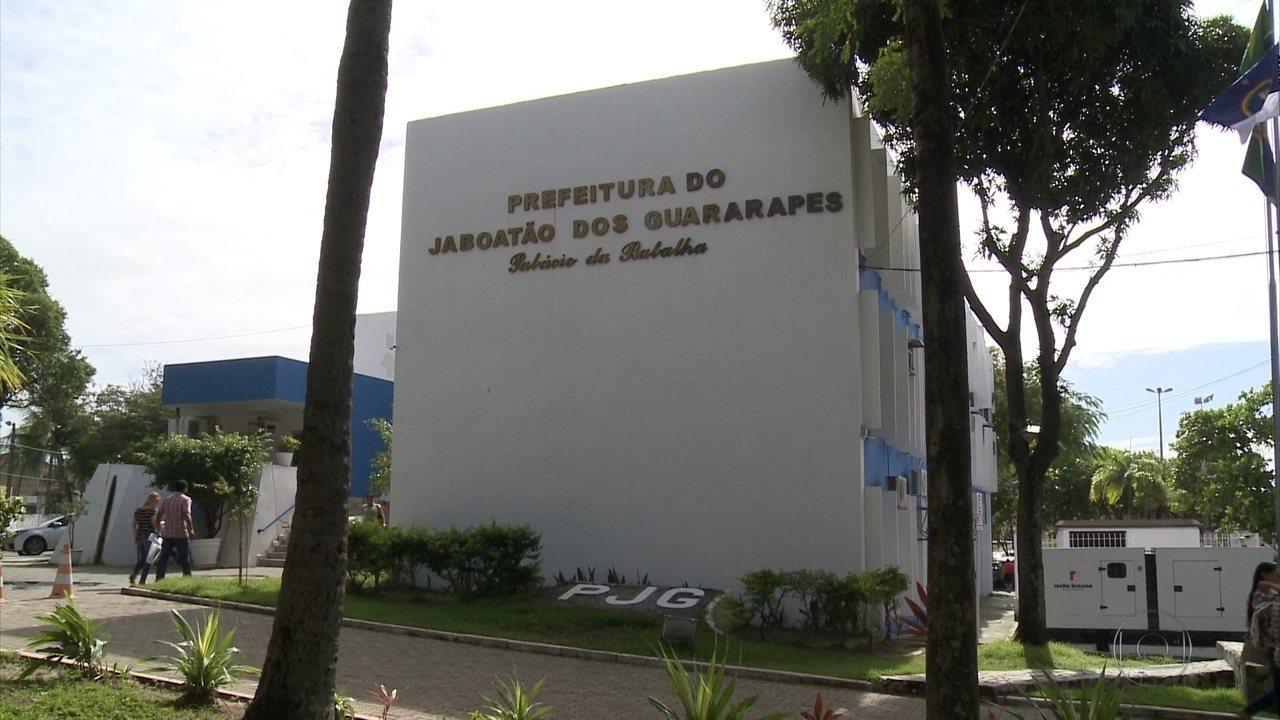 Prefeitura de Jaboatão investiga pagamentos de honorários a procuradores municipais