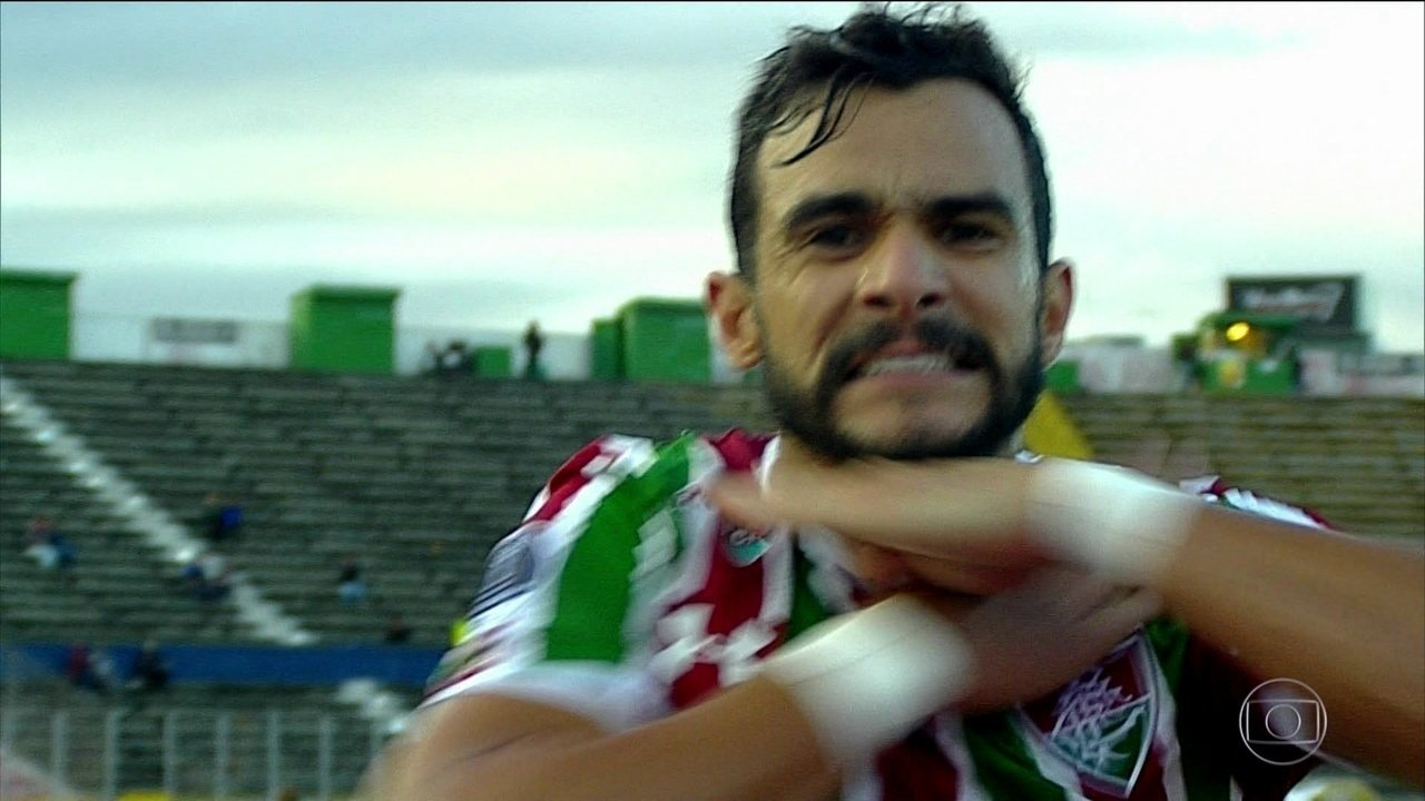 Fluminense elimina Universidad Católica, de Quito, e está nas oitavas da Sul-americana