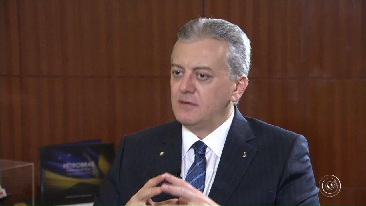Ex-presidente da Petrobras e do Banco do Brasil é preso em Sorocaba
