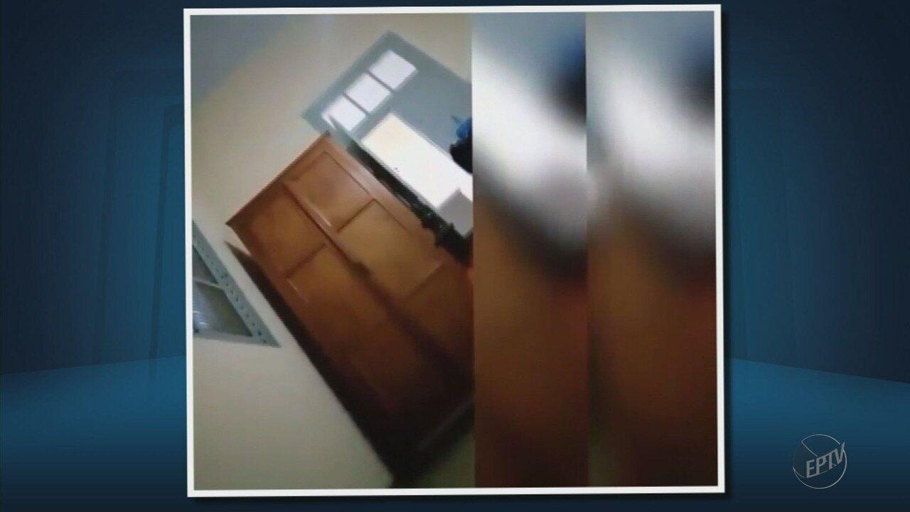 Polícia investiga se padre que beijo garota abusou de outras meninas em MG