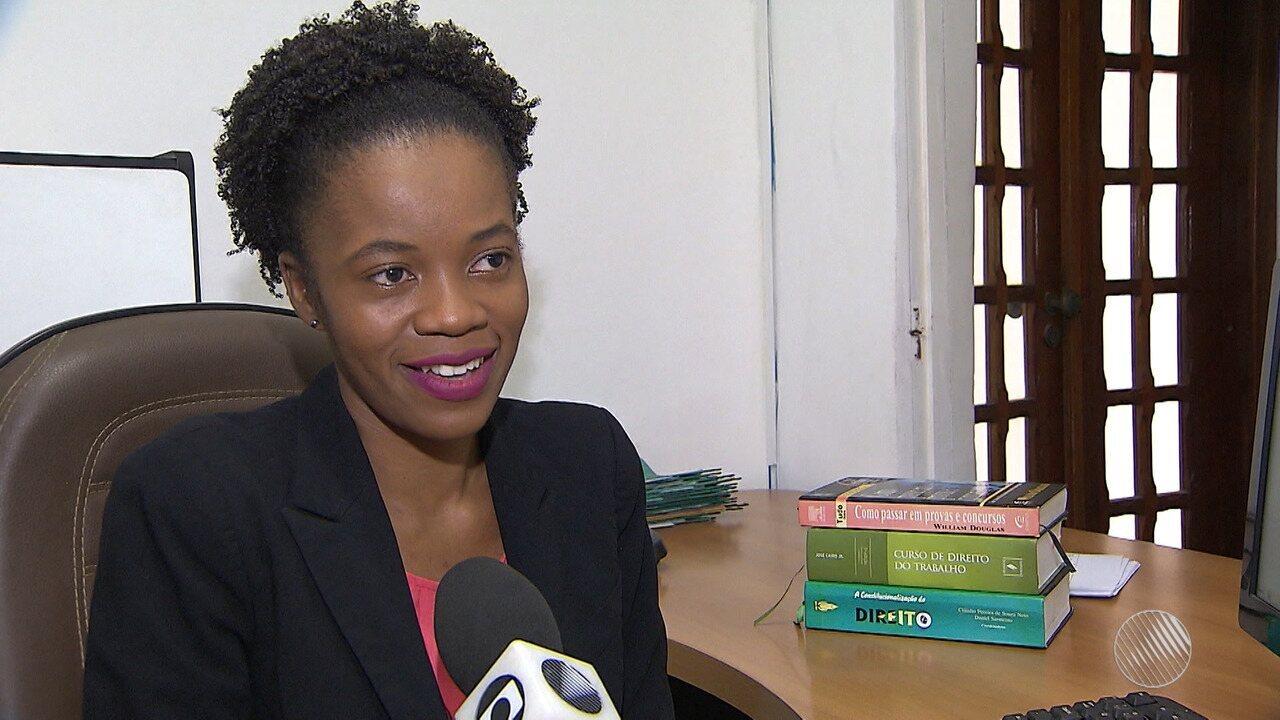 Superação: conheça a história da diarista que enfrentou adversidades e se formou em Direito