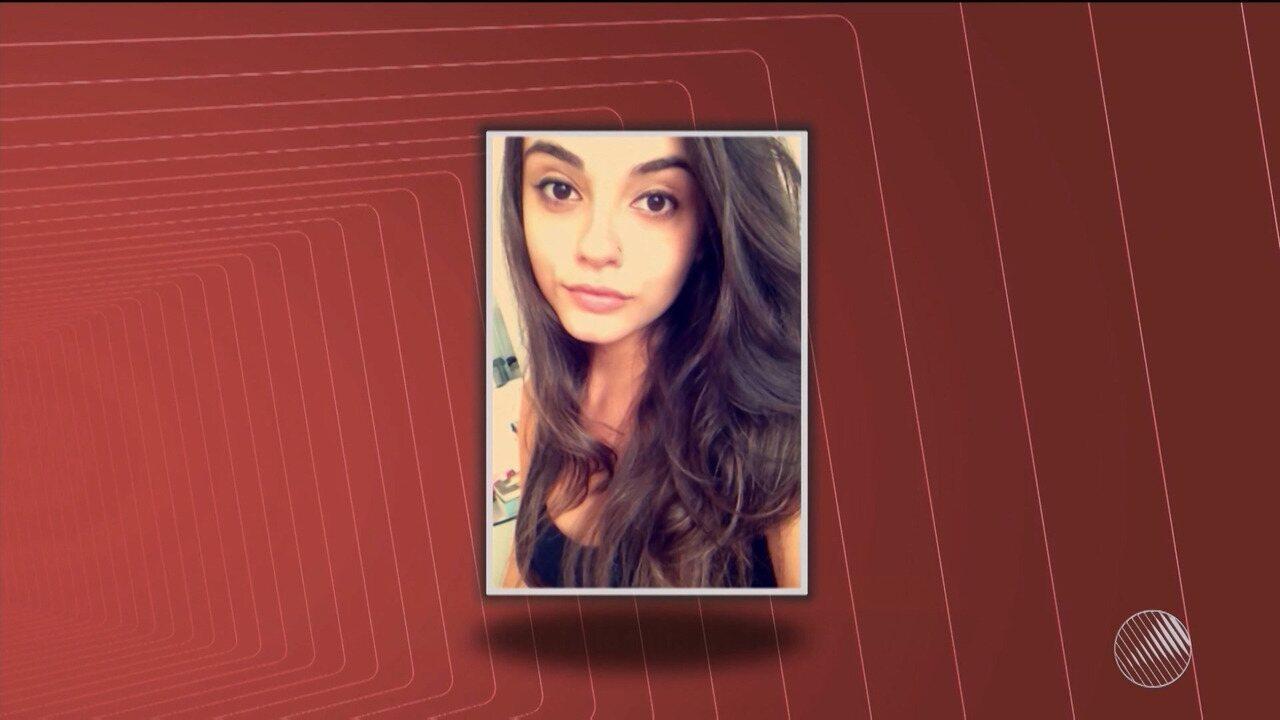 Polícia Civil faz reconstituição da morte de adolescente em Ilhéus
