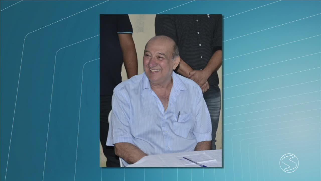 Morre aos 69 anos Jorge Serfiotis, prefeito de Porto Real, RJ