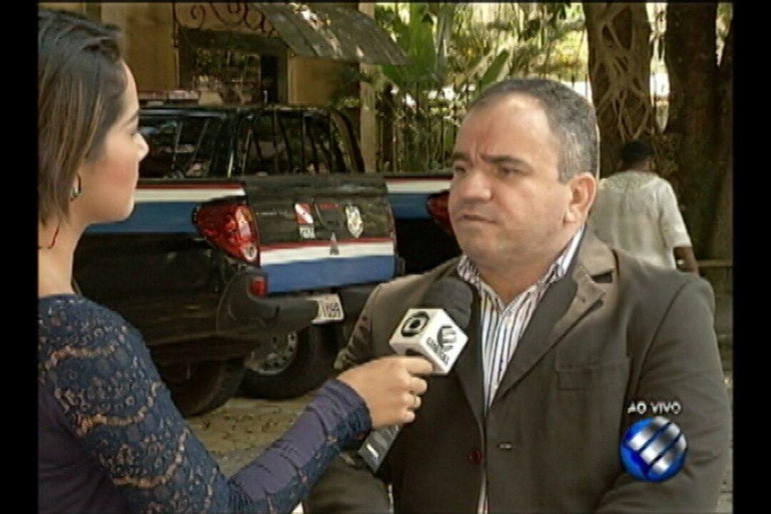 Polícia encerra investigação sobre a morte do prefeito de Breu Branco