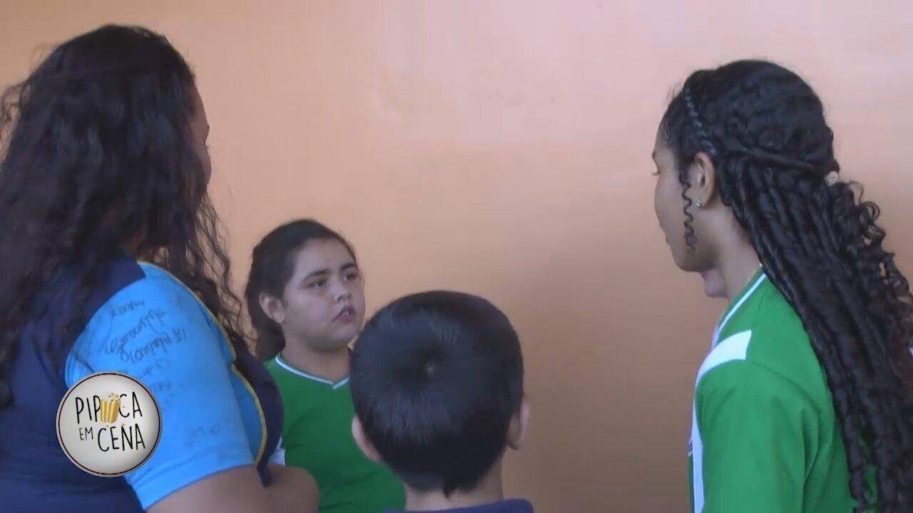 Pipoca em Cena: Confira o curta 'Como vencer o bullyng'