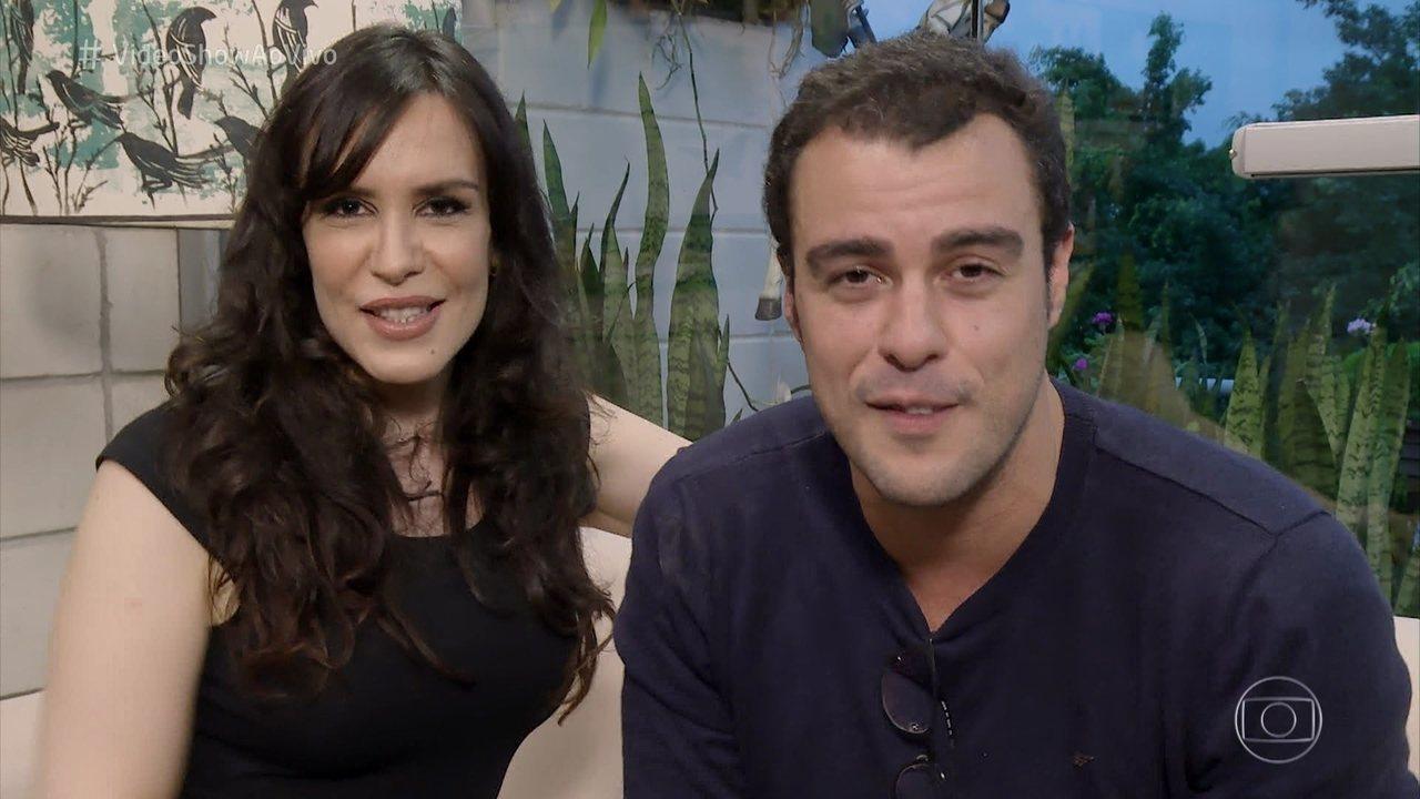 Maria Clara Spinelli conversa com Joaquim Lopes sobre a transição de gênero