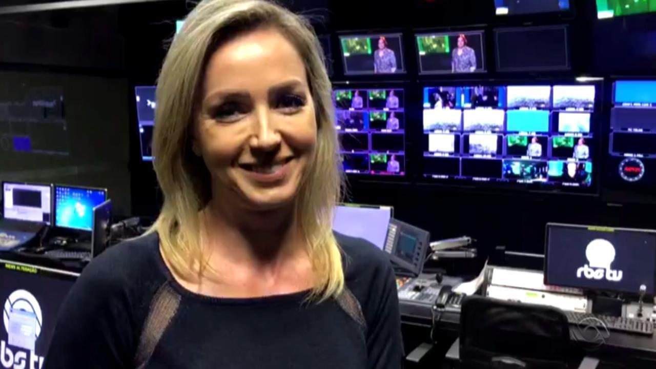 RBS TV esclarece dúvidas sobre a TV Digital nesta sexta-feira (4)