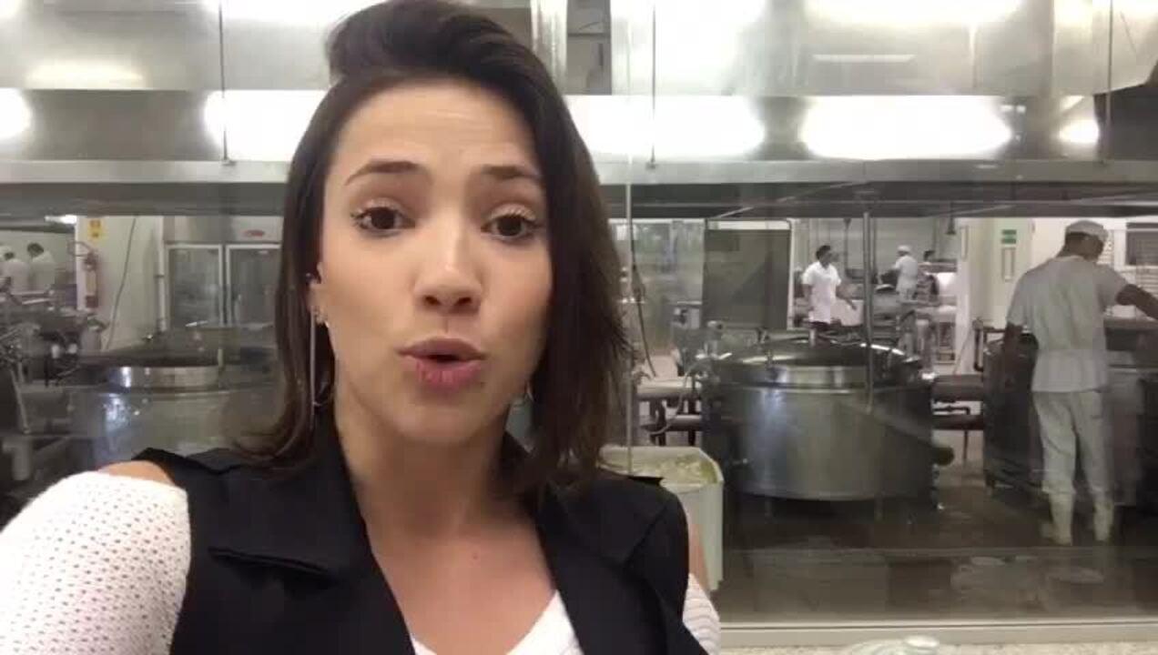 Restaurante da UnB reduz alimentos do cardápio por corte de verbas