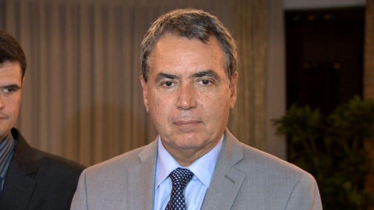 STJ arquiva denúncia contra Paulo Hartung