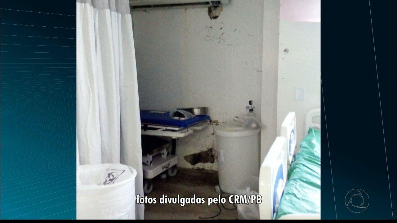CRM encontra várias irregularidades no Trauminha em nova inspeção