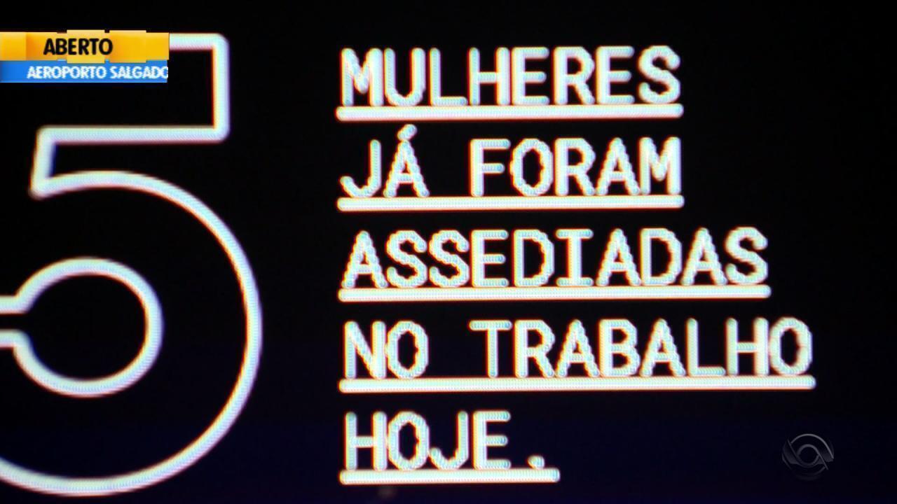 Mais de 167 mulheres são agredidas por dia no Rio Grande do Sul