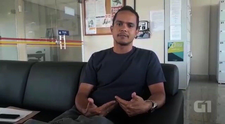 Professor desenvolve campanha para recolhimento de lixo eletrônico em Goiânia