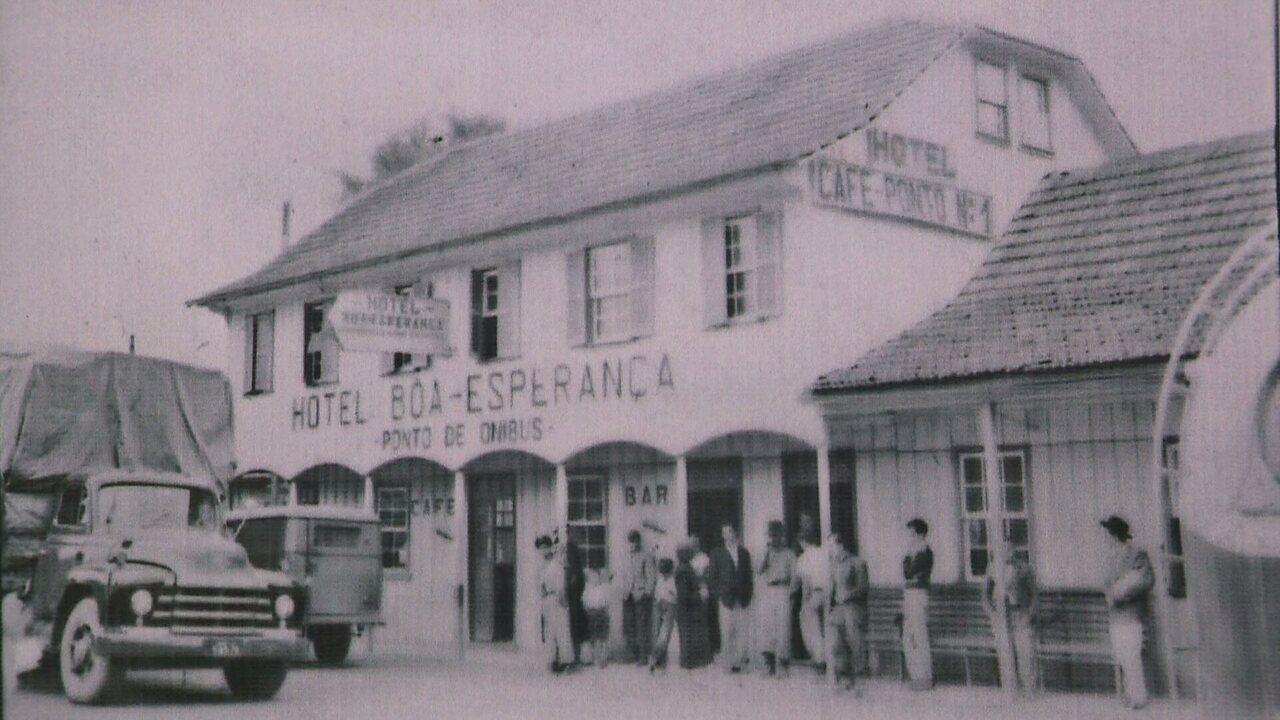 Plug chega a Tunas do Paraná (parte 2)
