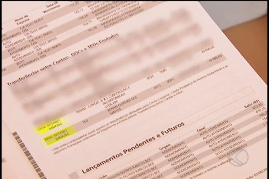 Empresários denunciam golpe bancário e prejuízo chega a quase R$ 140 mil em Uberlândia