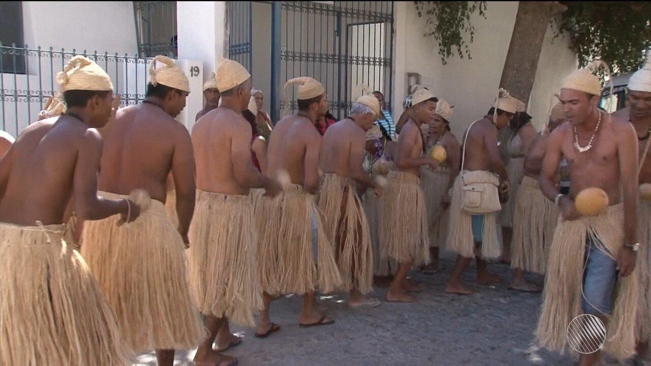 Resultado de imagem para Indígenas ocupam sede de secretaria em Juazeiro por melhorias no serviço de saúde