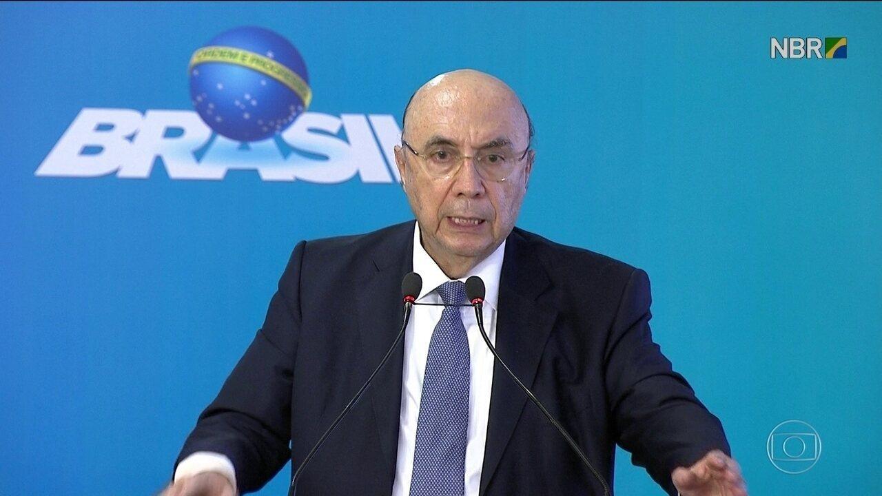 Governo se prepara para anunciar que não vai cumprir meta fiscal