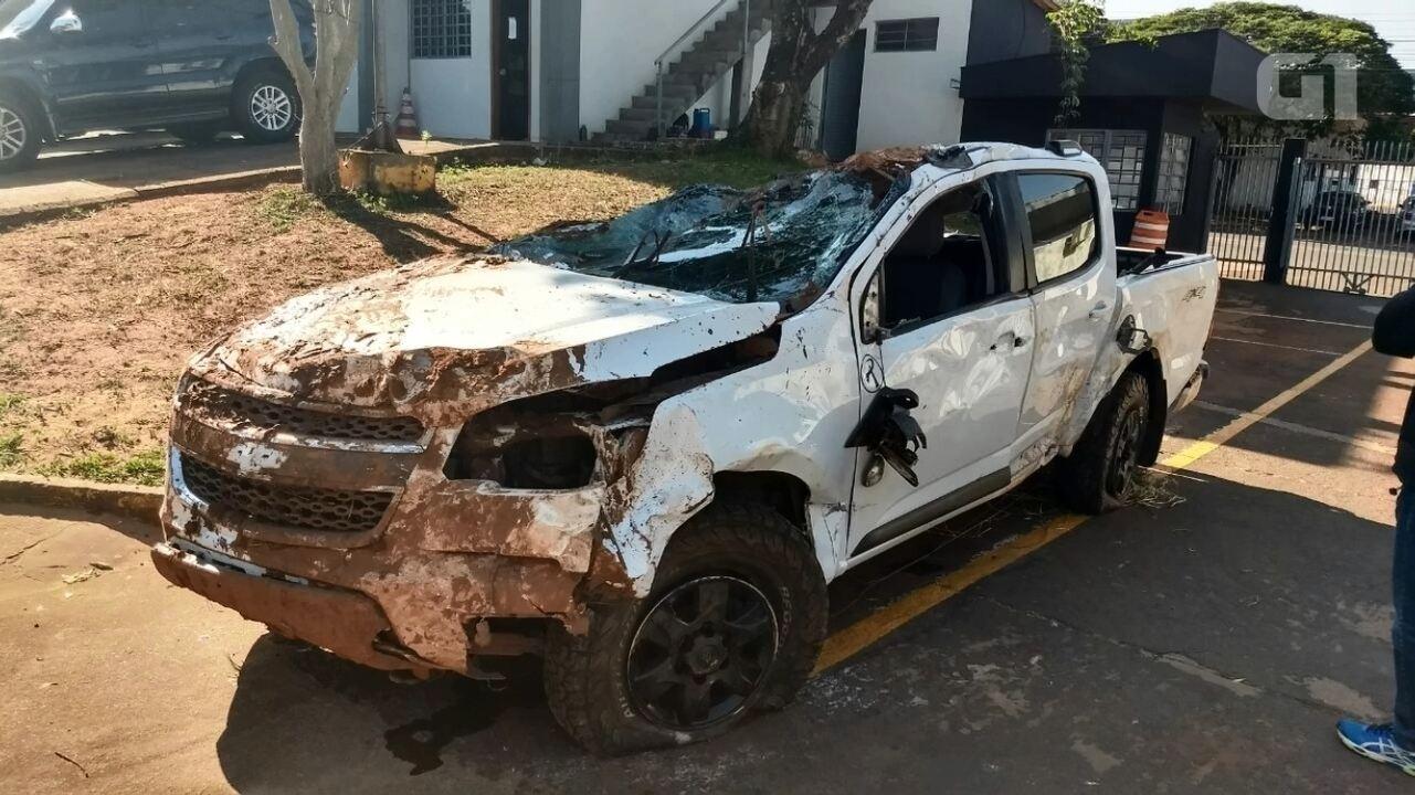 Resultado de imagem para Assaltante é morto em confronto com a PM em Umuarama
