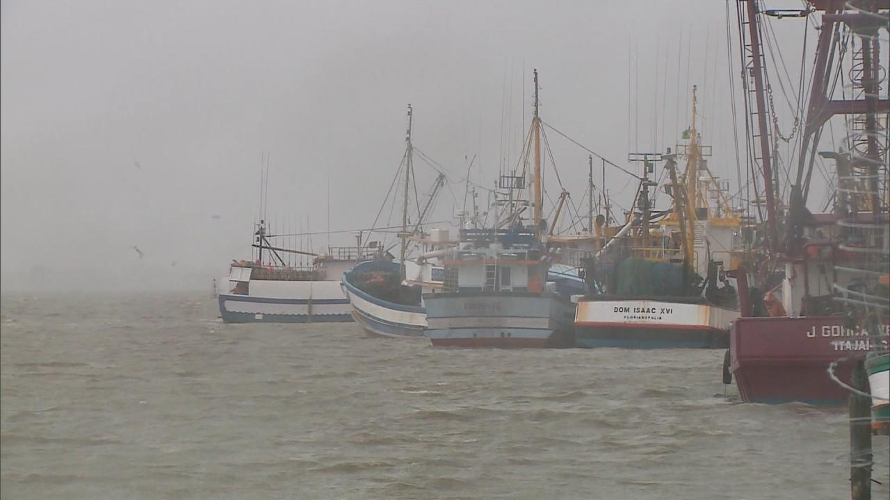 Marinha recebe aviso de embarcação desaparecida em Rio Grande e faz buscas