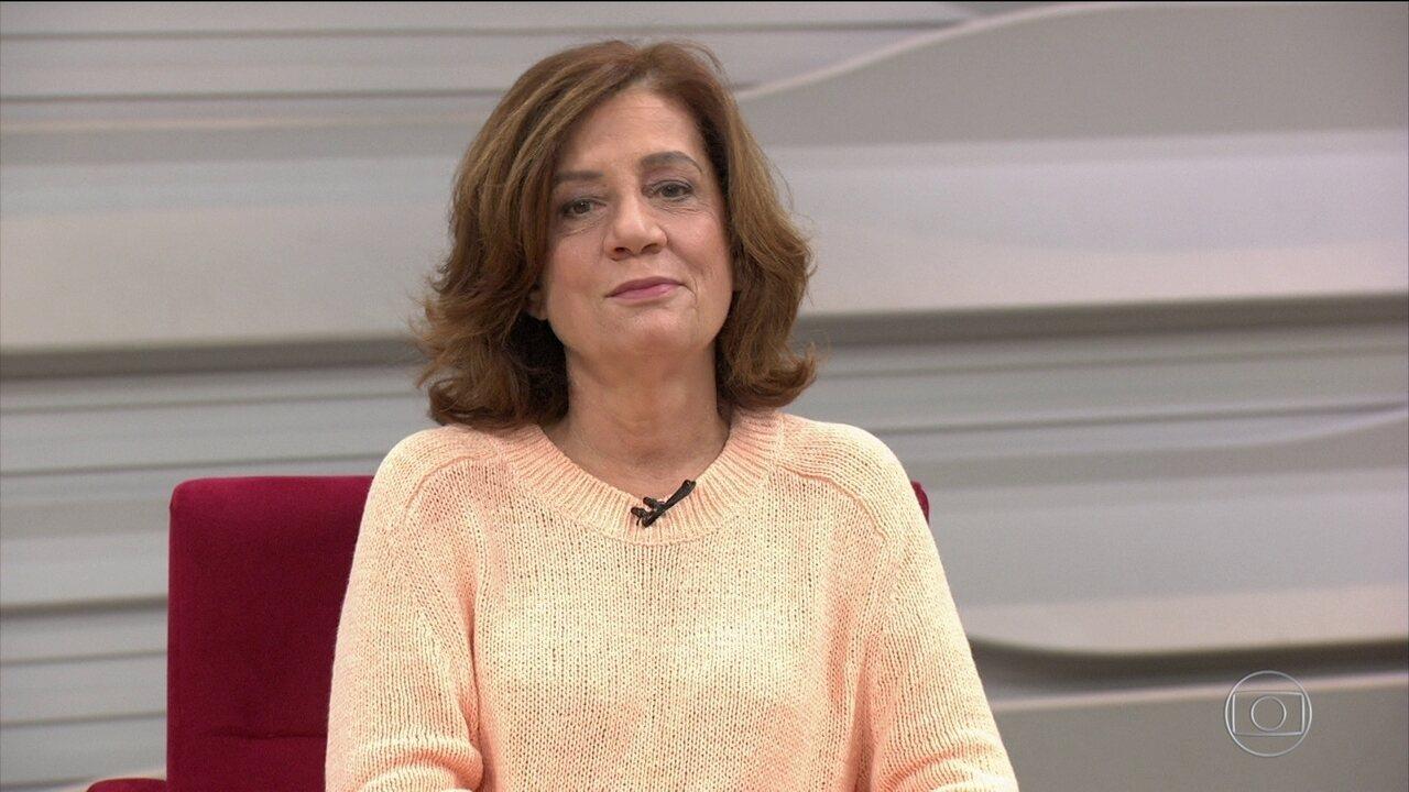 Miriam Leitão analisa dificuldades do governo para fechar contas