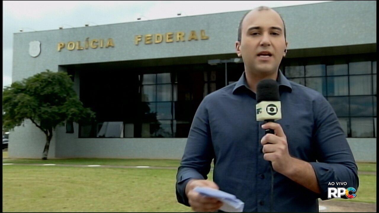 Polícia Federal faz mega operação contra lavagem de dinheiro, em cinco estados brasileiros