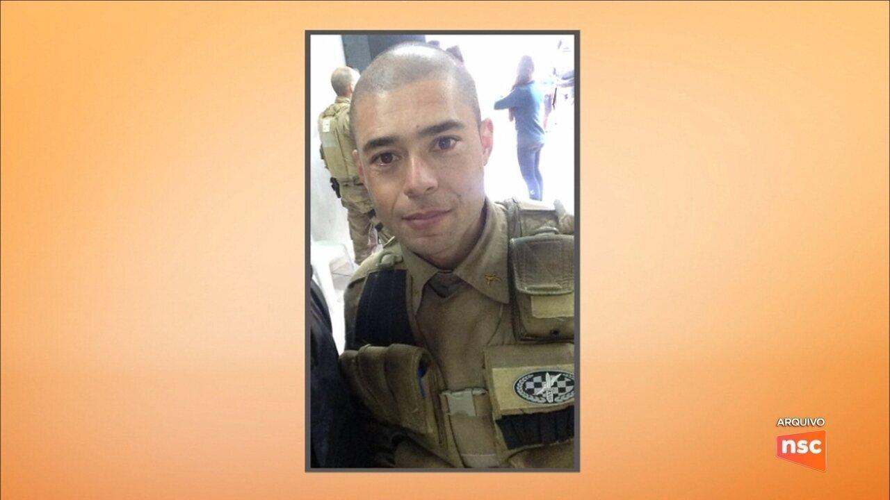 Homem acusado de matar PM no Morro do Horácio é condenado a 31 anos prisão