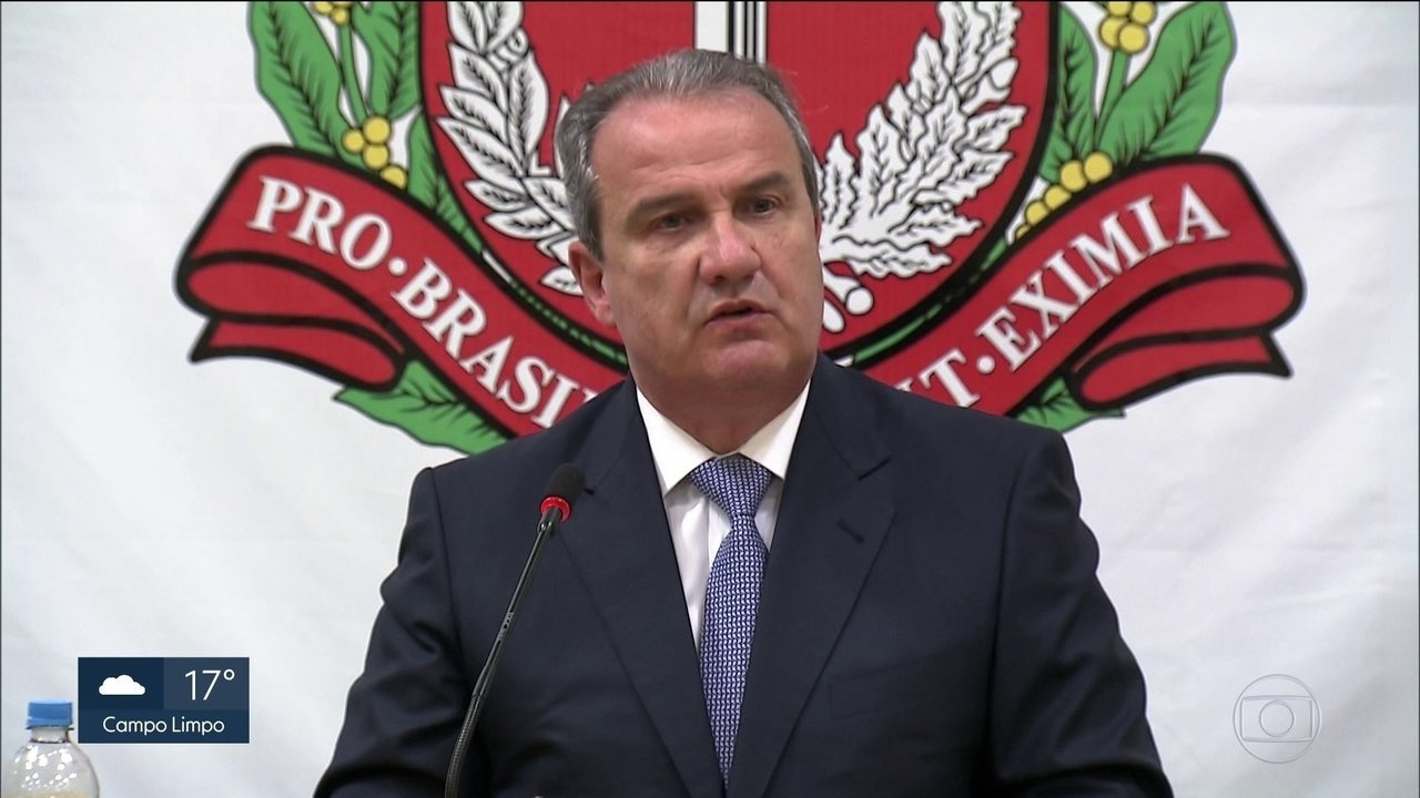 Secretaria da Segurança Pública divulga os dados da violência em julho