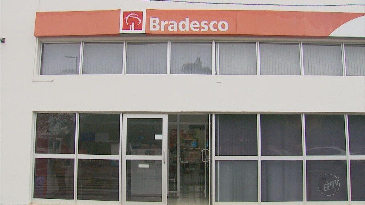 Gerente de banco é rendido por criminosos em tentativa de roubo a banco em Serrania (MG)