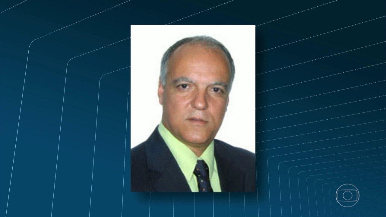 Vereador foi preso, há dez dias, mas não foi aberta investigação interna, na Câmara do Rio