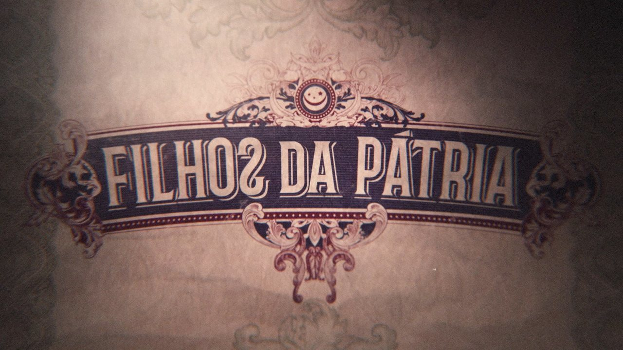 'Filhos da Pátria': vídeo antecipa clima da nova série da Globo