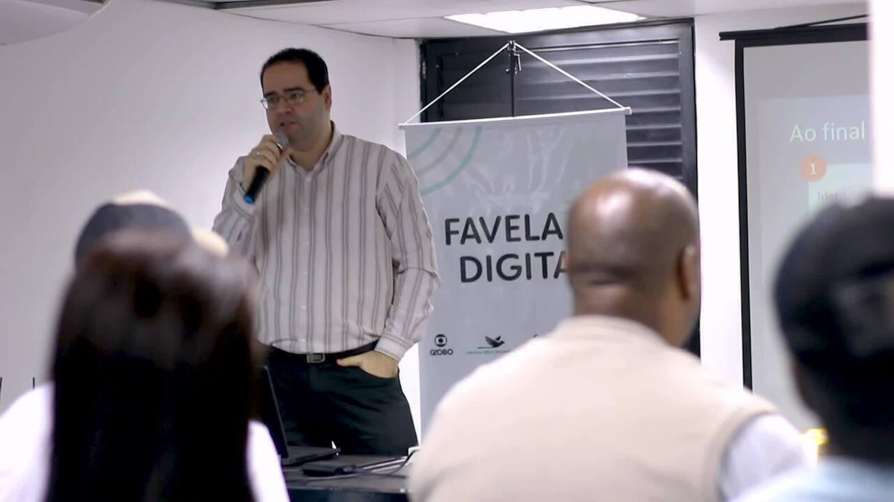 Favela Digital