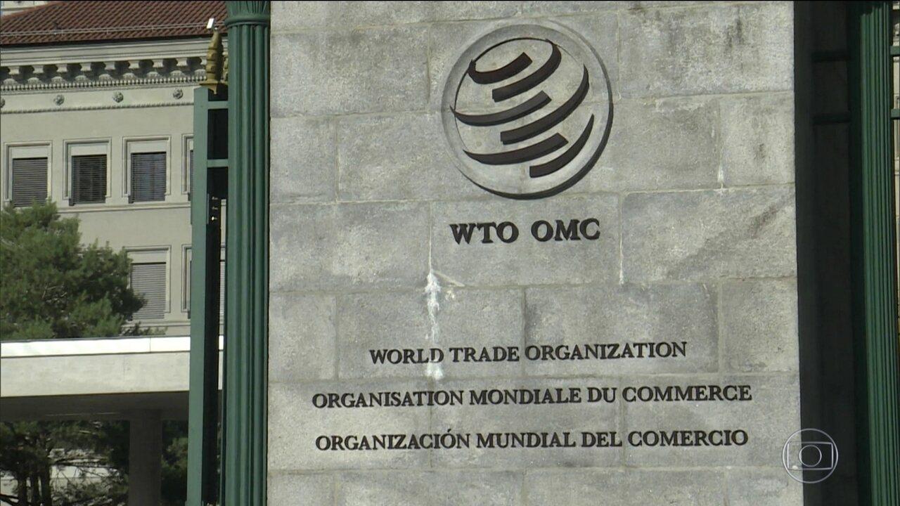 OMC dá 90 dias para Brasil tirar subsídios da indústria