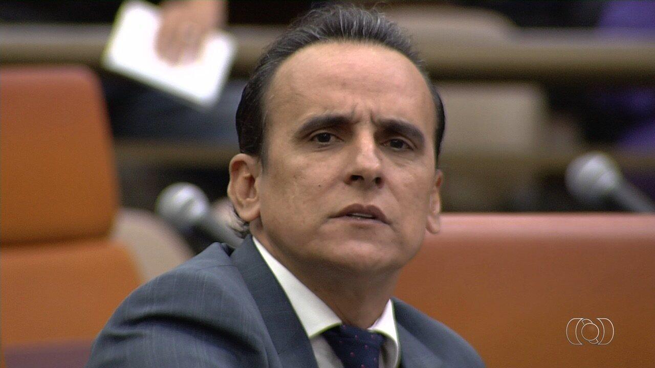 Juiz determina afastamento de vereador e bloqueia bens de suspeitos de desvios no Mutirama