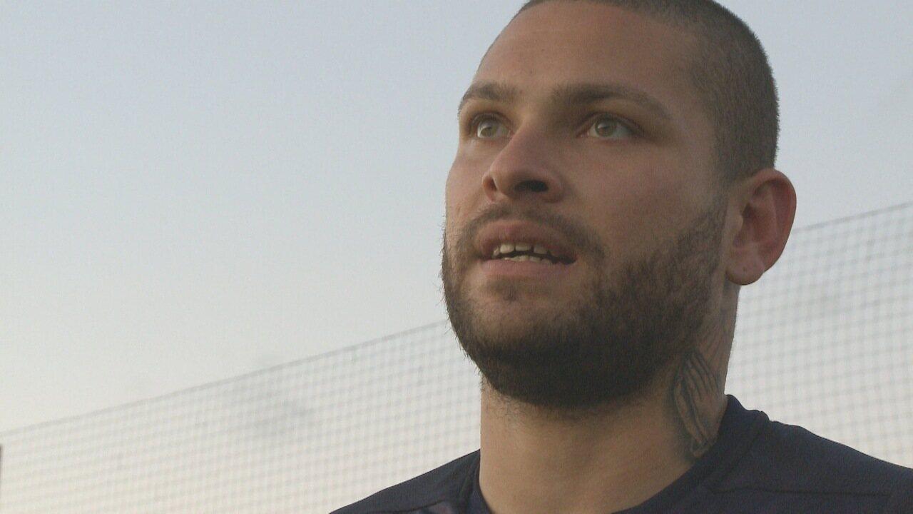 Guilherme Mattis destaca pensamento do Braga para enfrentar o Joinville: